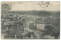 63  Circuit D'Auvergne - Pontgibaud - Pont Sur La Sioule - Virage à Angle Prononcé - Altri Comuni