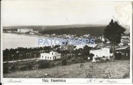17028 URUGUAY PIRIAPOLIS Dto MALDONADO VISTA PANORAMICA POSTAL POSTCARD - Argentinien