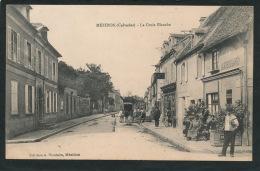 MEZIDON - La Croix Blanche - France