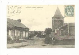 SAINT-MICHEL (02) Montorieux - Andere Gemeenten
