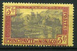 MONACO  ( POSTE )  :  Y&T  N°  101  TIMBRE  NEUF  SANS  TRACE  DE  CHARNIERE  ,  A  VOIR . - Monaco