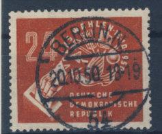 DDR Michel Nr. 275 gestempelt used