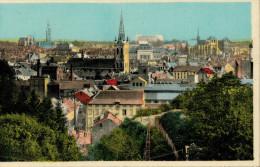 LEUVEN   PANORAMA  VAN  OP  DE  VESTEN       (NUOVA) - Leuven