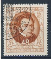 DDR Michel Nr. 404 Y II gestempelt used