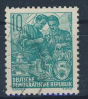 DDR Michel Nr. 409 Y I gestempelt used / gepr�ft BPP Mayer