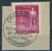 DDR Michel Nr. 460 B gestempelt used