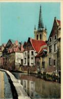 LEUVEN   DE  DIJLE  EN  DE  TORREN  VAN  SINT--GEERTRUL   (NUOVA) - Gent
