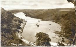 Fowey River - Angleterre