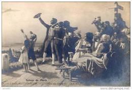 SALON DE PARIS  ALBERT BETTANNIER L OISEAU DE FRANCE (LOT W19) - Paintings