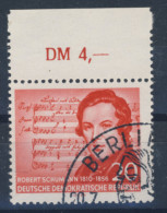 DDR Michel Nr. 529 X II gestempelt used / gepr�ft BPP Mayer