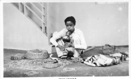 Snake Charmer - Postcards