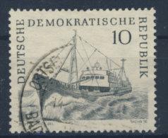DDR Michel Nr. 817 X gestempelt used / gepr�ft BPP Mayer