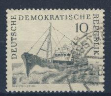 DDR Michel Nr. 817 X gestempelt used
