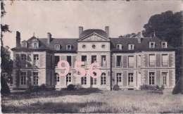 CPSM 14 X 9 * * GIVERVILLE * * Le Château - France