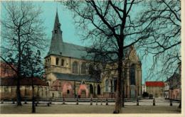 LEUVEN   SINT-JACOBSKERK  ---LOUVAIN   EGLISE  SAINT-JACQUES      (NUOVA) - Leuven