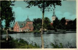 LEUVEN  DE  VIJVER  BIJ  DE  PARK ABDIJ     (NUOVA) - Leuven