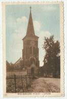 Bois-Bernard (62.Pas De Calais ) L'Eglise - France