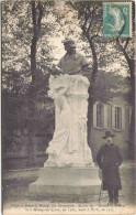 MEUNG-sur-LOIRE - Statue De Jehan De Meung, Par Desvergnes - Autres Communes