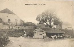 70 Beaumotte Les Pin La Place - Francia
