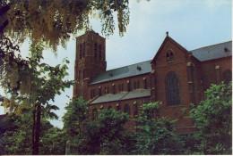 Meer Hoogstraten Kerk O.L.Vrouw Bezoeking - Hoogstraten