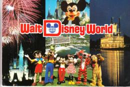 DISNEY - DISNEYWORLD - Welcome - Disneyworld