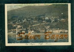 GHIFFA - Verbania