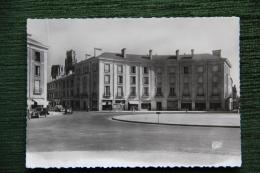 TOUL - La Place Ronde - Toul