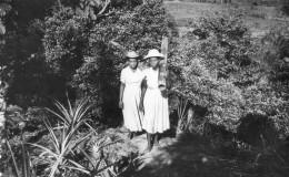 Tamatave - Chercheuse D'eau - Madagascar