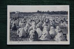 Lecture Du CORAN, Voir Affranchissement Au Verso - Algeria
