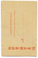 CPA TONKIN - Fabrication Du Papier Indigène / Le Nettoyage De La Pâte/  / CPA Neuve - Vietnam
