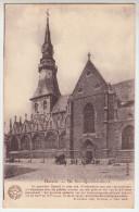 Hasselt, De Sint Quintinuskerk (pk23131) - Hasselt