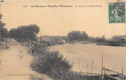 VAL DE MARNE  94  LE PERREUX - NEUILLY PLAISANCE   LA MARNE A LA MALTOURNEE - Le Perreux Sur Marne