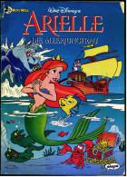 Walt Disneys  Arielle  ;  Die Meerjungfrau  -  Ehapa Comic Von Ca. 1980 - Unclassified