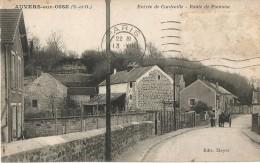 AUVERS SUR OISE Cordeville - Francia