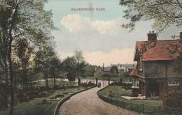 Grangewood Park - Scan Recto-verso - London Suburbs