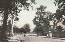 Beckenham  - Wickham Road - Scan Recto-verso - Londres – Suburbios