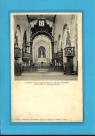 PONTA DELGADA -  Altar Mór Da Igreja Matriz - 1900's PC - S. MIGUEL  AZORES PORTUGAL - 2 SCANS - Açores