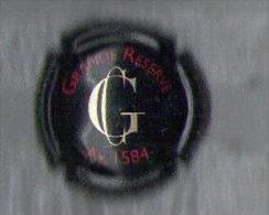 CHAMPAGNE - GOSSET     N°  40 - Gosset