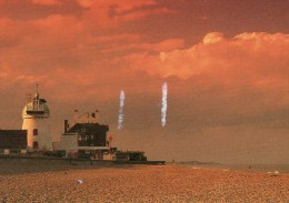 Postcard - Aldeburgh Windmill, Suffolk. SV43 - Otros