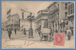 ESPAGNE --  VIGO --  Puerta Del Sol - Espagne