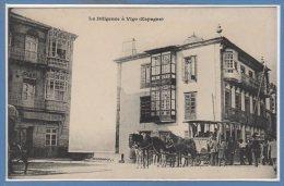 ESPAGNE --  VIGO -- La Diligence - Espagne