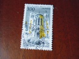 FRANCE OBLITERATION CHOISIE   YVERT N°3022 - Frankreich