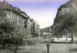 Zagreb Old Postcard Travelled 1962 Bb - Croacia