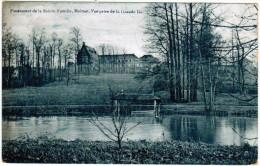 Pensionnat De La Sainte Famillie, Helmet, Vue Prise De La Grande Ile (pk21605) - Schaerbeek - Schaarbeek