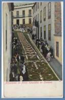 ESPAGNE --  OROTAVA --  Alfombras.... - Espagne