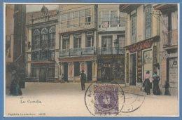 ESPAGNE -- La Coruna -- - La Coruña