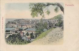Italie - Vintimille - Ventimiglia - Précurseur - Imperia