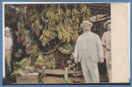 CUBA -- Cubain Fruits - Cuba