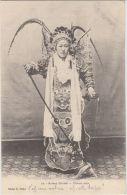 26073g  CHINA - Chinese Actor - Chine
