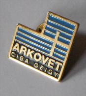 Laboratoire Pharmaceutique Arkovet  Ciba Geigy Médical - Médical